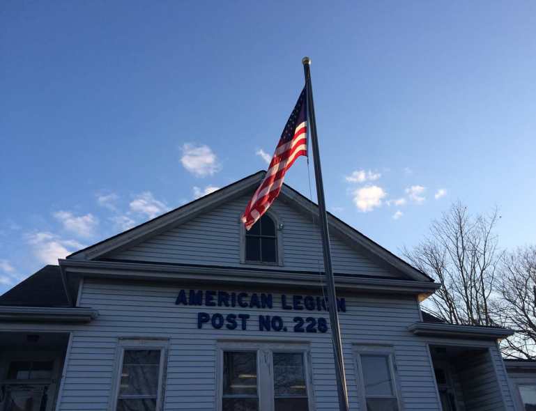 Somerset American Legion – 55 Roosevelt Avenue Somerset